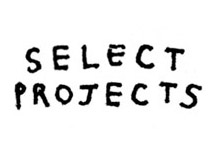 select projects button